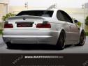 Bara spate BMW Seria 3 E46 replica Nissan R33 GTS GTR v5