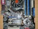 Placa de Baza Asus A8N-SLI Deluxe + procesor