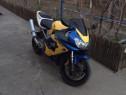 Motocicleta Honda Cbr 929