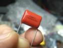 Condensator 470nf/630v și rezistente ceramice 5w