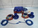 Consola de invatare prin joc pe televizor, Vtech V.Smile /TV