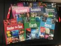 Enciclopedia Britanica in engleza (6 carti + cititor SD-X)