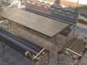 Set terasă fier forjat cod 07