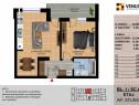 Apartament 2 camere finalizat Metalurgiei Park, Sector 4