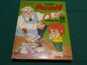 Meister eder und sein pumuckl *carte povești limba germană/