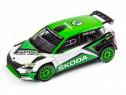 Macheta Skoda Fabia Motorsport R5 1:43 R5 2019 Oe Skoda