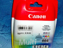 3706-Canon cartus color BCI-6 Multipack.