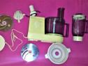 Robot bucatarie DEFECT ELEKTA cu accesorii