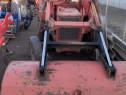 Buldoexcavator Fiat