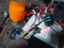 Cabluri adaptoare radio cd sistem audio Peugeot 207 307 206