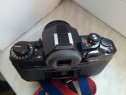 Canon a-1 foto vechi vintage