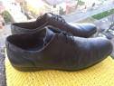Pantofi,piele Camper.mar 44 (28 cm).