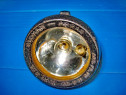 4735-Cap lampa veche miner-motor OLDHAM ARRAS-AGR.FR.DU 31-5