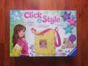 Jucarie click & style ( ravensburger ) ,, nou ,,