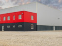 Teren ideal parc industrial 11000mp