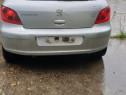 Bara spate Peugeot 307 2000/2004