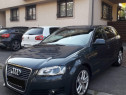 Audi A3 an 2010 Euro 5
