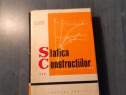 Statica constructiilor volumul 3 Alexandru Gheorghiu