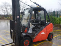 Linde H30D Stivuitor Diesel 3 tone
