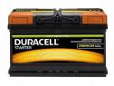 Baterie Duracell Starter 70Ah 12V 640A 010570440801