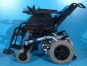 Carucior electric batrani dizabili Invacare Stream - 6 km/h