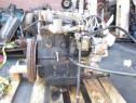 Motor Isuzu E393 .