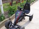 Kart Go cu pedale ptr. copii sau adulți