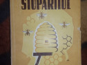 Stuparitul tratat complet apicultura an 1947 - Const.Hristea