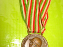 B486-I-Medalia militara Per Unita d, Italia-Pentru unitatea.