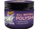 Meguiar's Solutie Polish Metal Ntx Generation All Metal