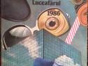 Almanah estival Luceafărul 1986 Istorii neelucidate
