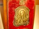 5523-Stativ Souvenir de Lourdes ND- Je Suis Limmaculee Conc.