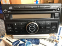 Radio Cd Nissan Navara 2007