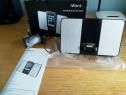 Dock station boxe difuzor iWantit Ipod 1-2-3-4-5-6 gen porta