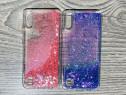 Husa sclipici lichid Samsung Galaxy A10