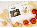 Catalog   Brosură   Meniu restaurant   Revistă - 10 coli f/v