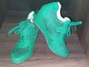 Pantofi sport cu platformă