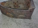 Fier de calcat ANTIC ( piesa veche )