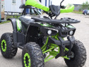 Atv Nitro Quad Marshh 125cc #Semi-automat
