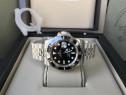 Rolex Submariner Jubile Bracellet Black Ceramic, ETA 3135 SW