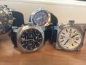 Ceasuri diferite firme și diferite modele