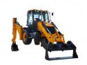 Piese buldoexcavator JCB