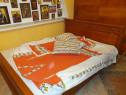 Pat dormitor 2 persoane Moldomobila