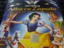 Dvd Disney Alba ca Zapada