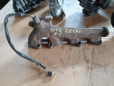 Galerie evacuare Mercedes Viano 2.2 cdi euro 5 motor 651
