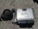 Calculator Motor / ECU Bora Golf 4 1.9 AJM 038 906 019 CJ