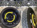 Roata rezerva Slim 5x110 Opel Astra, Vectra, Zafira, Meriva