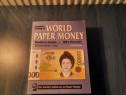 World paper money catalog 1961 - present by George S Cuhaj