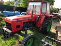 Tractor zetor 60 cp cabina servo