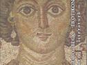 Carte istorie Erotikon Bizantin, perioada bizantina
